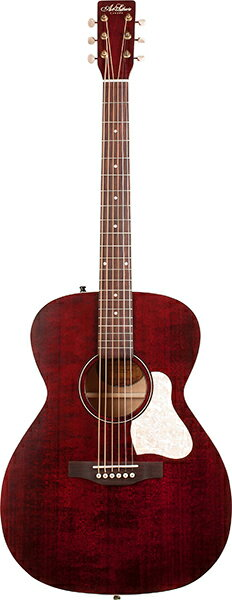 Art&Lutherie Legacy Tennessee Red アート&ルシアー アコースティックギター【店頭受取対応商品】