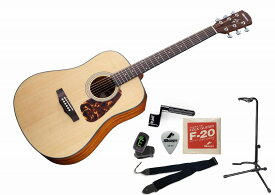 MORRIS M-351 I SET モーリス フォークギター セット【店頭受取対応商品】