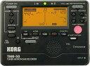 【送料無料】 KORG TMR-50 BK <コルグ チューナー メトロノーム レコーダー>