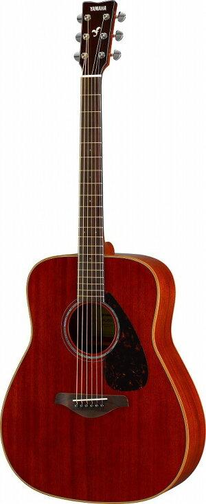 【新製品】【送料無料】YAMAHAFG850<ヤマハアコースティックギター>