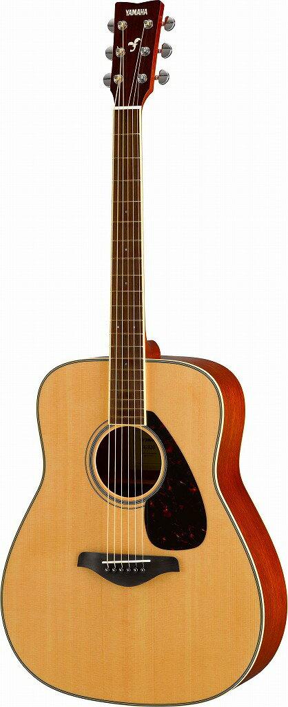 YAMAHA FG820 NTヤマハ フォークギター【店頭受取対応商品】
