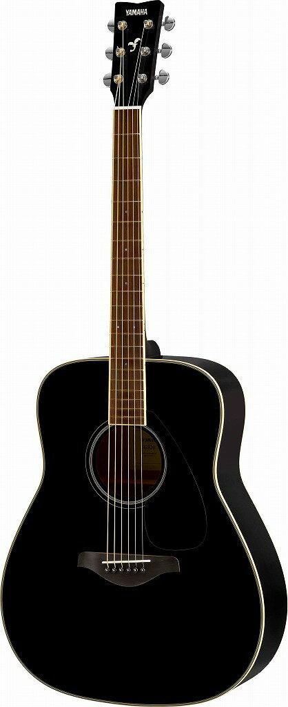 【新製品】YAMAHA FG820 BL<ヤマハ アコースティックギター>【店頭受取対応商品】