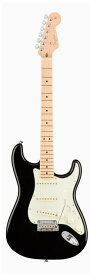 Fender USAAmerican Professional Stratocaster®Black/Mapleフェンダー エレキギター