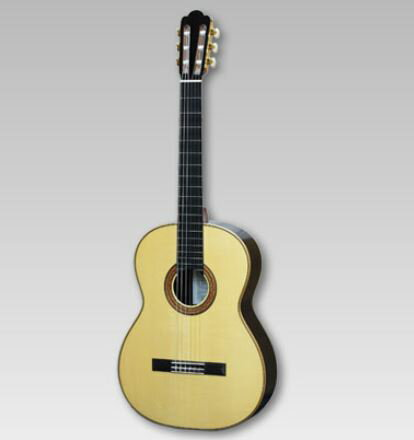 ASTURIAS S-3/S<アストリアス S−3 クラシックギター>【Tsuji Wataru/辻 渡】【商品番号 10009699 】【店頭受取対応商品】