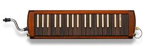 SUZUKI W-37スズキ 木製鍵盤ハーモニカ アルト