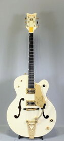 Gretsch G6136T-59 VS Vintage Select Edition '59 Falcon™ グレッチ ホワイト ファルコン【店頭受取対応商品】