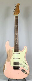 Xotic XSC-2 Shell Pink Super Heavy Agedエキゾチック シェルピンク レリック
