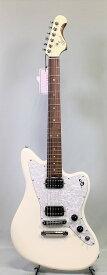 Seed Rutile WhiteSAGO サゴ シード エレキギター ホワイト ルチル