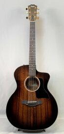 Taylor 224ce-Koa-DLXテイラー アコースティックギター エレアコ コア デラックス サンバースト