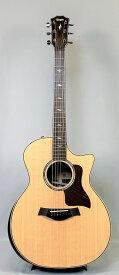 Taylor 814ce V-Classテイラー アコースティックギター フォークギター エレアコ ローズウッド ナチュラル