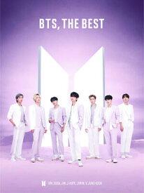 BTSベストアルバム「BTS, THE BEST」【初回限定盤A+初回限定盤C+通常盤・初回プレス】3形態セット【3形態同時予約購入特典:メンバー別ポストカードセット(12cm×12cm)付き!】 [三条本店]