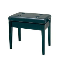 YAMAHA NO.45 ヤマハ 高低自在 ピアノ椅子 グランドピアノ アップライトピアノ 黒 PI-45