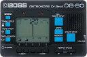 BOSS Dr. Beat DB-60<ボス ドクタービート>【商品番号 10000329 】【店頭受取対応商品】