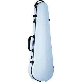 Carbon Mac CFV-2 WHTホワイト<マックコーポレーション バイオリン用カーボンファイバー製ハードケース カーボンマック>