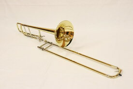 V.Bach 42BO GLバック テナーバストロンボーン