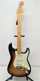 Fender USA American Ultra Stratocaster Ultraburst Mapleフェンダー アメリカンウルトラ ストラトキャスター エレキギター