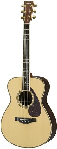 YAMAHA LS36 ARE 02ヤマハ アコースティックギター【店頭受取対応商品】