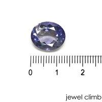 アイオライト宝石ルース6.63CT