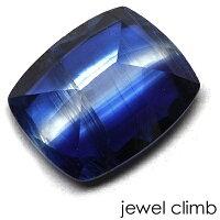 バイカラーカイヤナイト宝石ルース4.14CT