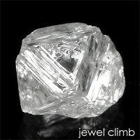 ダイヤモンド原石・ルース0.80CT