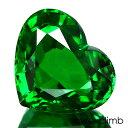 グリーン ガーネット 宝石 ルース 1.37CT