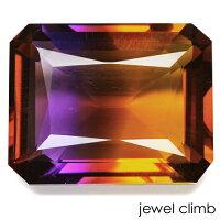 アメトリン宝石ルース52.09CT