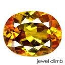 【レビュー特集価格に変更中】パキスタン・カラーチェンジスフェーン 宝石 ルース 3.29CT