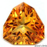 シトリン宝石ルース9.74CT