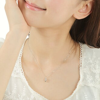 J plus rakuten global market hello kitty diamond necklace grain buy it and earn 321 points about points mozeypictures Gallery