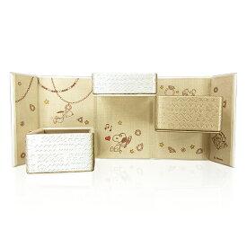 スヌーピー 大人 グッズ Secret Jewelry BOX ギフトSNOOPY ジュエリーボックス 誕生日プレゼント プレゼント ラッピング おすすめ 女性 誕生日 記念日