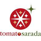 【tomatosarada】トマトサラダ