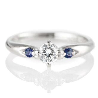Engagement Rings Diamond September Birthstone Shire Platinum Ring Rouundbrilliant