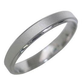 メンズリング ( Brand Jewelry serieux )結婚指輪・マリッジリング・ペアリング(プラチナ) メリッサ【楽ギフ_包装】