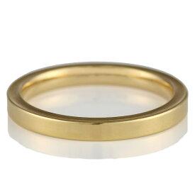 ( Italian Brand Jewelry ウノアエレ ) K18イエローゴールド ペアリング【楽ギフ_包装】 末広 楽天スーパーSALE