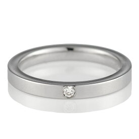 ( Italian Brand Jewelry ウノアエレ ) K18ホワイトゴールド ダイヤモンドペアリング【楽ギフ_包装】 末広 楽天スーパーSALE