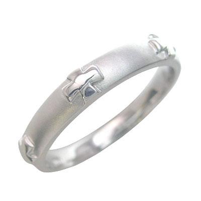 プラチナ リング ( Brand Jewelry me. ) プラチナ900 ペアリング【楽ギフ_包装】