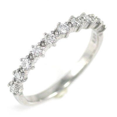 ( Brand Jewelry me. ) プラチナダイヤモンドエンゲージリング(婚約指輪)【楽ギフ_包装】