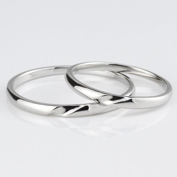 プラチナ ペアリング 結婚指輪 マリッジリング 【楽ギフ_包装】