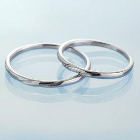 結婚指輪 マリッジリング プラチナ ペアリング【楽ギフ_包装】 末広 【今だけ代引手数料無料】