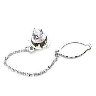 白金鑽石泰國褶