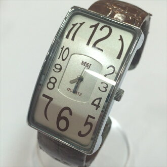MSJ quartz movement / Watch / analog / Bangle ladies watch all shop oc