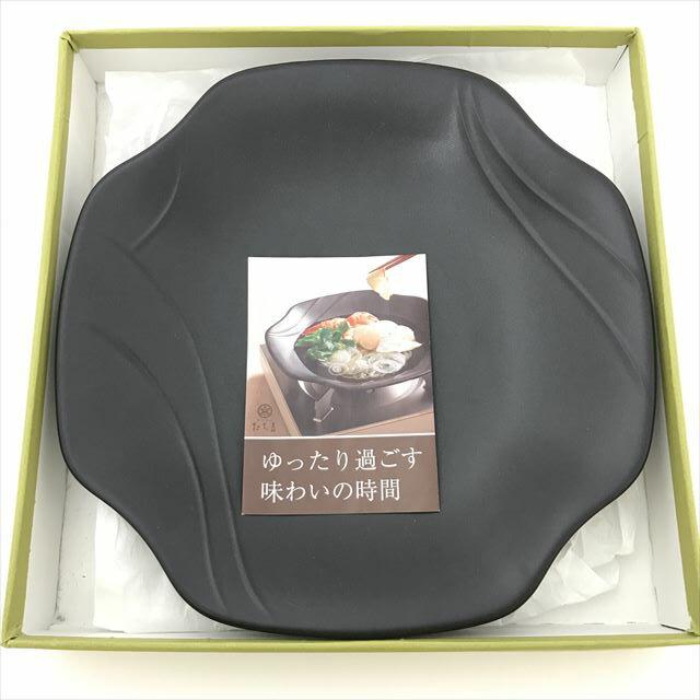 たち吉 陶板鍋 【小物】 【中古】 all shop hd