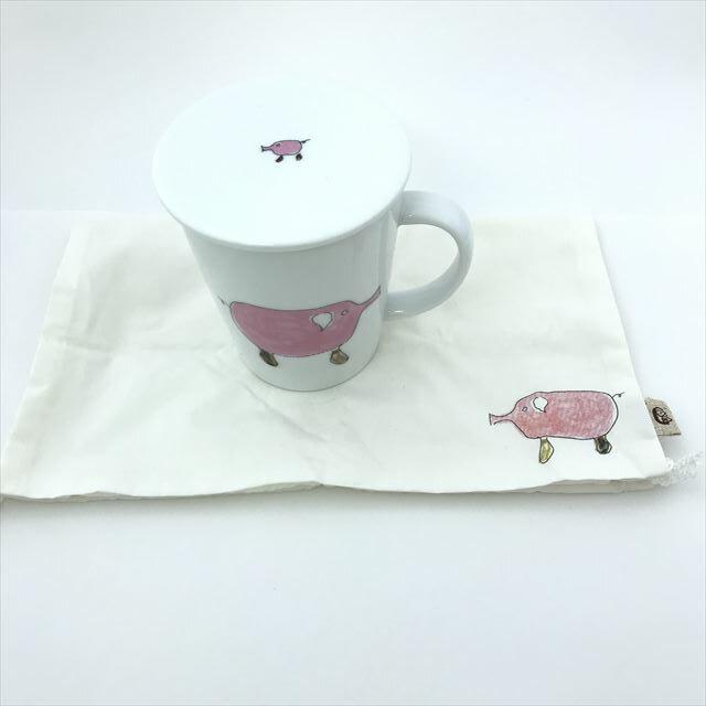 マグカップ 陶磁器 【小物】 【中古】 all shop hd