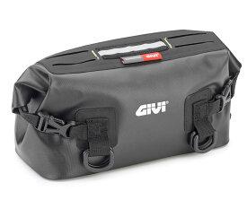 即納 GIVI ジビ GRT717 防水シートバッグ 5L モタード オフロード バイクに DUCATI KTM BMW HUSQVARNA