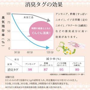 布ナプキン一体型夜用Lサイズ約33cm(生成り)透湿防水布消臭タグ付多い日用肌面コットン100%無漂白ネル生地ナイトサイズ日本製ジュランジェ