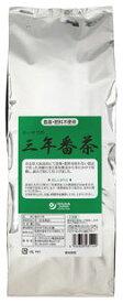 【送料一律540円】オーサワの三年番茶 500g