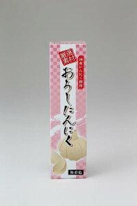 【送料一律540円】【10個セット】東京フード おろしにんにく 40g