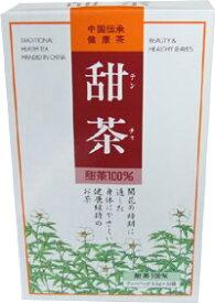 【送料一律490円】OSK 甜茶 3.3g×32袋 【小谷穀粉】