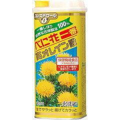 【送料無料】【5個セット】創健社 べに花一番高オレイン酸(825g) オレインE 一番搾りべに花油