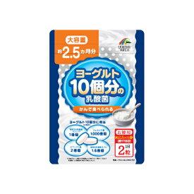 【送料一律200円】リケン ヨーグルト10個分の乳酸菌 大容量 154粒